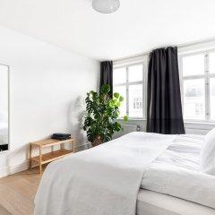 Апартаменты 3-bedroom Pure-LUX Apartment комната для гостей