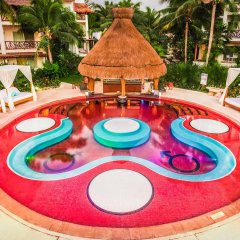 Отель Desire Riviera Maya Pearl Resort All Inclusive- Couples Only бассейн фото 2