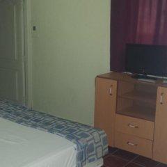 Bocachica Beach Hotel удобства в номере фото 3