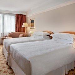 Sheraton Zagreb Hotel фото 9
