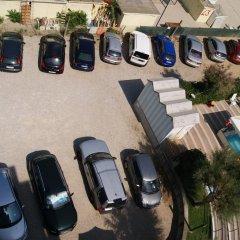 Отель Atlantic Италия, Римини - отзывы, цены и фото номеров - забронировать отель Atlantic онлайн парковка