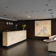 Отель Sense Hotel Sofia Болгария, София - 1 отзыв об отеле, цены и фото номеров - забронировать отель Sense Hotel Sofia онлайн интерьер отеля