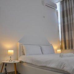 Отель Suite AIOALBANIA Trilo Bibagni Тирана комната для гостей фото 2