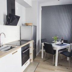 Апартаменты Chill Apartment в номере фото 2