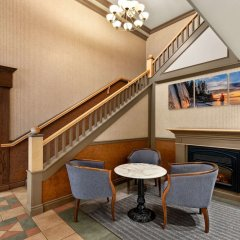 Отель Days Inn - Vancouver Downtown Канада, Ванкувер - отзывы, цены и фото номеров - забронировать отель Days Inn - Vancouver Downtown онлайн удобства в номере фото 2