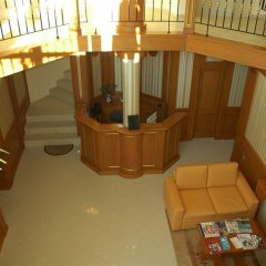 Hotel Crystal сауна