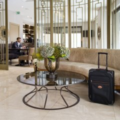 Morione Hotel & Spa Center Турция, Стамбул - 1 отзыв об отеле, цены и фото номеров - забронировать отель Morione Hotel & Spa Center онлайн интерьер отеля
