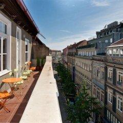 Nasoni Guest Hostel балкон