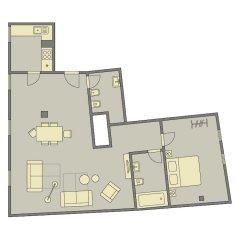 Отель Harrachovsky Palace удобства в номере