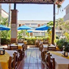 Отель Hacienda De Vallarta Las Glorias Пуэрто-Вальярта питание фото 3