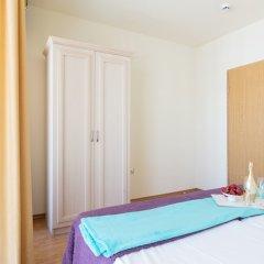 Апартаменты Two Bedroom Apartment with Balcony комната для гостей фото 2