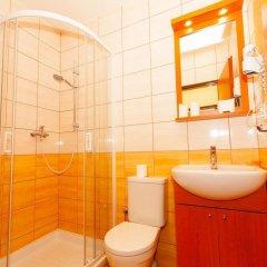 Adeba Hotel ванная фото 2