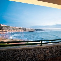 Отель Vila Gale Ericeira Мафра пляж