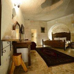 Roma Cave Suite Турция, Гёреме - отзывы, цены и фото номеров - забронировать отель Roma Cave Suite онлайн удобства в номере
