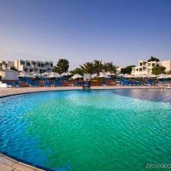 Mercure Hurghada Hotel бассейн фото 3