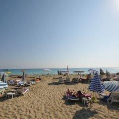 Отель Kleopatra Micador Аланья пляж фото 2