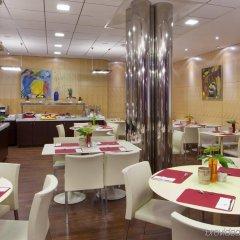 Отель Crowne Plaza Padova (ex.holiday Inn) Падуя питание