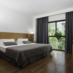 Отель Isla Mallorca & Spa 4* Представительский номер с различными типами кроватей