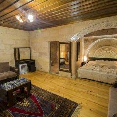 Roma Cave Suite Турция, Гёреме - отзывы, цены и фото номеров - забронировать отель Roma Cave Suite онлайн комната для гостей фото 2