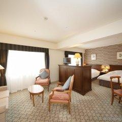 Hotel Nikko Huis Ten Bosch комната для гостей фото 5