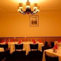 Отель Restaurant Villa Flora Аниф фото 25