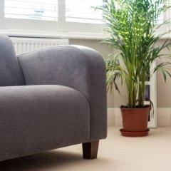 Отель 4 Bedroom House In Brighton Великобритания, Хов - отзывы, цены и фото номеров - забронировать отель 4 Bedroom House In Brighton онлайн интерьер отеля