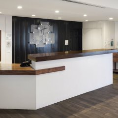 Отель Holiday Inn Bloomington W Msp Airport Area Блумингтон фото 6