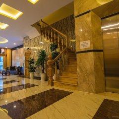 Отель Senkotel Nha Trang спа