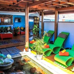 Отель Wyndham Garden Kuta Beach, Bali фото 9