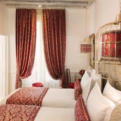 Отель Académie Hôtel Saint Germain Франция, Париж - отзывы, цены и фото номеров - забронировать отель Académie Hôtel Saint Germain онлайн комната для гостей
