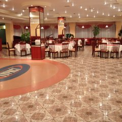 Гостиничный Комплекс Турист Киев питание фото 2