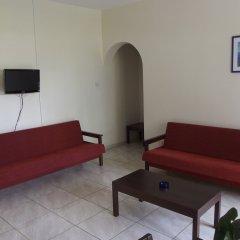 Апартаменты Kefalonitis Apartments развлечения