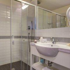Rimini Suite Hotel ванная фото 2