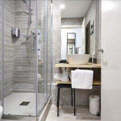 Отель PensiÓn PeÑaflorida Сан-Себастьян ванная