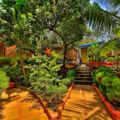 Отель OYO 14197 Curlies Zulu Land Cottages Гоа