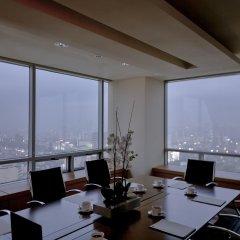 Отель Novotel Ambassador Daegu Южная Корея, Тэгу - отзывы, цены и фото номеров - забронировать отель Novotel Ambassador Daegu онлайн помещение для мероприятий