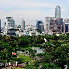 All That Bangkok - Hostel Бангкок приотельная территория