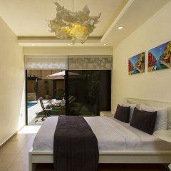 Отель Villa Naya Branch 1 Couple Paradise Иордания, Солт - отзывы, цены и фото номеров - забронировать отель Villa Naya Branch 1 Couple Paradise онлайн фото 5