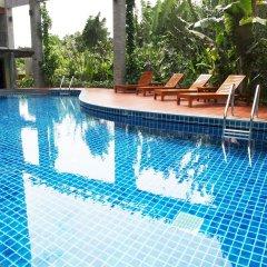 Phuket Ecozy Hotel с домашними животными