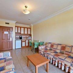 Отель Green Garden Suite комната для гостей фото 3