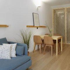 Апартаменты Easo Plaza Apartment by FeelFree Rentals комната для гостей фото 2