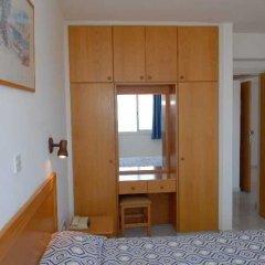 Отель Maistros Hotel Apartments Кипр, Протарас - отзывы, цены и фото номеров - забронировать отель Maistros Hotel Apartments онлайн удобства в номере фото 2