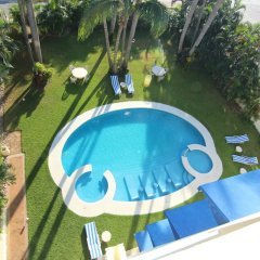 Hotel Villamar Princesa Suites бассейн фото 2