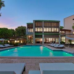 Отель H10 Punta Negra бассейн фото 2