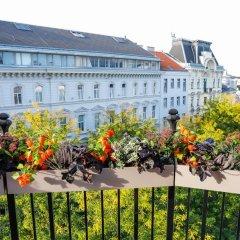 Отель Das Tyrol Австрия, Вена - 1 отзыв об отеле, цены и фото номеров - забронировать отель Das Tyrol онлайн фото 10