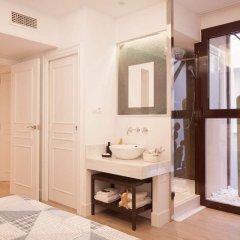 Апартаменты Enjoybcn Colon Apartments Барселона ванная