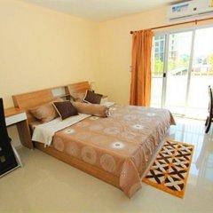 Отель Grow Residences комната для гостей фото 3