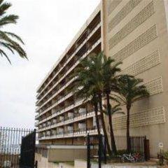 Отель Castillo Santa Clara Испания, Торремолинос - отзывы, цены и фото номеров - забронировать отель Castillo Santa Clara онлайн фото 4