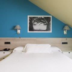 Отель Miracielos комната для гостей