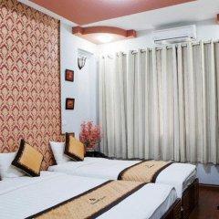 Отель Hanoi Central Homestay Ханой